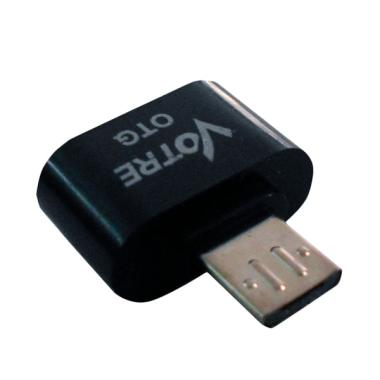Votre OTG Konektor Female USB to Male Micro USB Connector