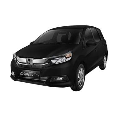 New Honda Mobilio 1.5 E Mobil - Crystal Black Pearl