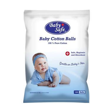 d7ed8b78779 Harga 100 An Baby Safe - Jual Produk Terbaru April 2019