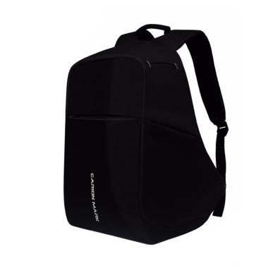 Carion Anti Theft Laptop Smart Backpack - Black [0710024]