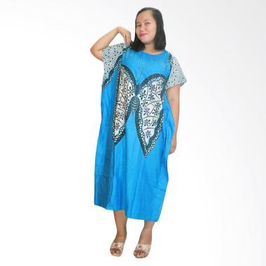 Batik Alhadi DPT002-28A Lowo Kalong ... l & Menyusui - Multicolor