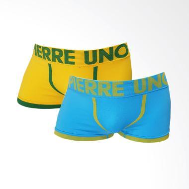 Pierre Uno Clearance Celana Dalam P ...  Pcs/ Trunks 012/ No Box]
