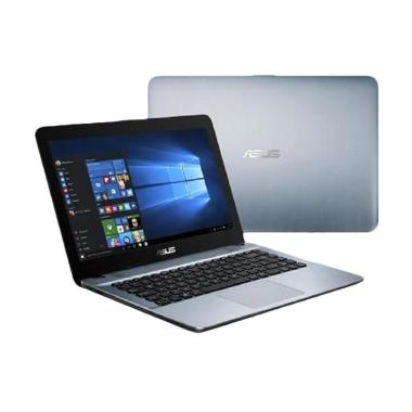 Asus X441NA-PQ402T Notebook - Silve ... 4 GB/500 GB/Win 10/14