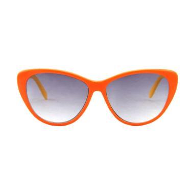 pororo Por 8005 Kacamata Anak - Orange