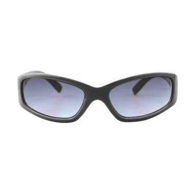 Trolls Tro 8001 Kacamata Anak - Black