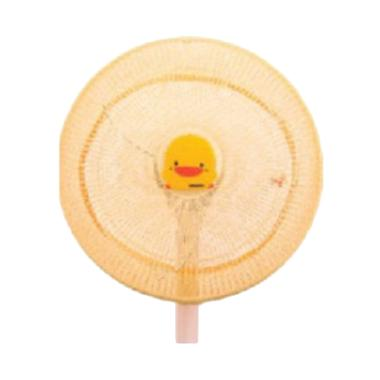 PiyoPiyo Safety Fan Net Cover Kipas