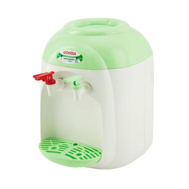 Maspion MD-08 PAS Uchida Dispenser - Putih Hijau