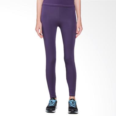OPELON Legging Celana Olahraga Wanita - Purple [13.0501.000.10.PL]