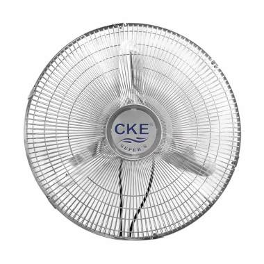 CKE WF-NBB45 3BL-TH Wall Fan Kipas Angin Dinding [18 Inch]