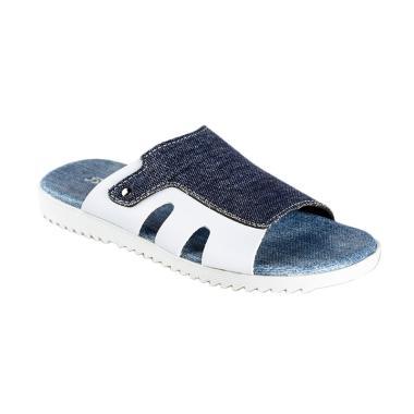 Bata Child 3719423 Tira Sandal Anak Laki-laki - Blue