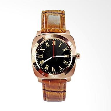 SOXY X3 CC0383J Bluetooth Smartwatch - Gold