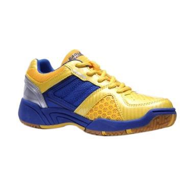 Jual Sepatu Badminton   Bulutangkis Eagle - Harga Murah  cdfbd71440