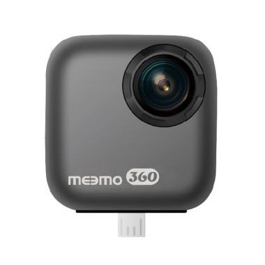 MEEMO 360 Degree Panoramic Camera