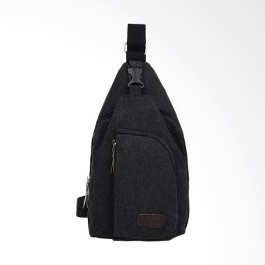 FLESHLIGHT Bodypack Bag Tas Selempang Pria