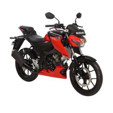 Jual Motor Suzuki Gsx 150 Terbaru Harga Murah Blibli Com