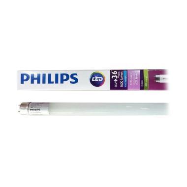 PHILIPS Ecofit LEDtube 16W-36W 6500K Lampu TL