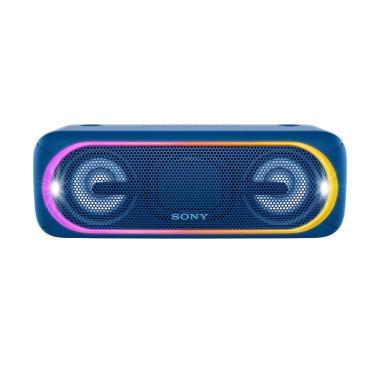 SONY SRS-XB40 Extra Bass Portable Bluetooth Speaker - Blue