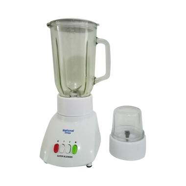 National Omega MX-T9GN Blender Kaca