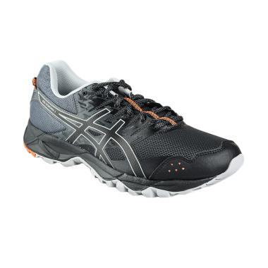 Asics Men Running Gel-Sonoma Sepatu Lari Pria [3 ASIT724N9096]