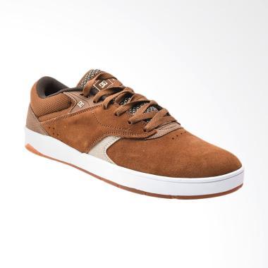 DC Tiago S M Men Sneaker Shoes [ADYS100386-BTN]