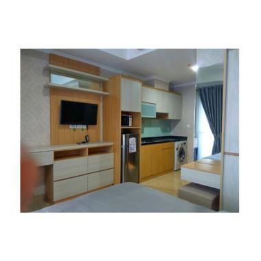 Jendela360 Menteng Park MEPA004 Sewa Apartemen 12 bulan