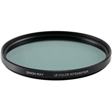 SINGH RAY LB Color Intensifier Thin ... r Lensa [82 mm] jpckemang
