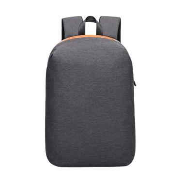 Kaka 17007 Outdoor Anti-theft Backpack Tas Laptop - Black [Original]