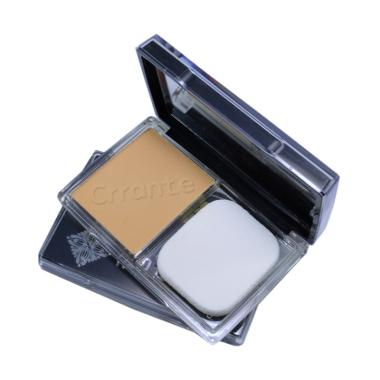 Crrante Two Way Cake Natural Powder - Beige [14 g]