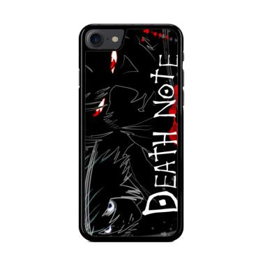 Flazzstore Death Note Anime Z0463 C ...  for iPhone 7 or iPhone 8