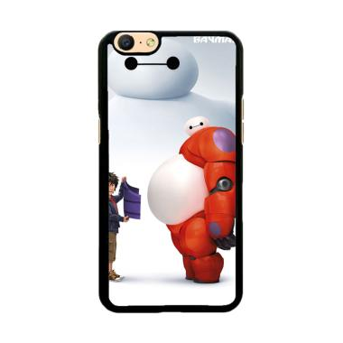 Flazzstore Baymax O0187 Custom Casing for Oppo A57 or A39