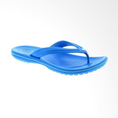 Crocs Crocband Flip Sandal Pria [1103349Z]
