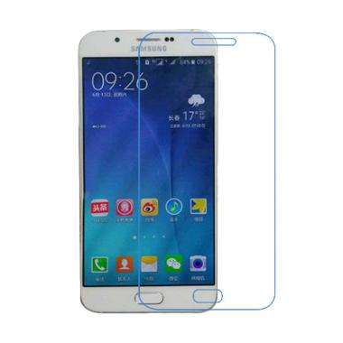 Universal Tempered Glass Screen Protector for Samsung Galaxy A8