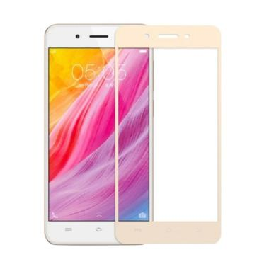 Universal Tempered Glass Screen Protector for Oppo A39