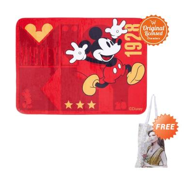 BOGO - Mickey Mouse All Star Mickey ...  Tote Bag Disney Princess