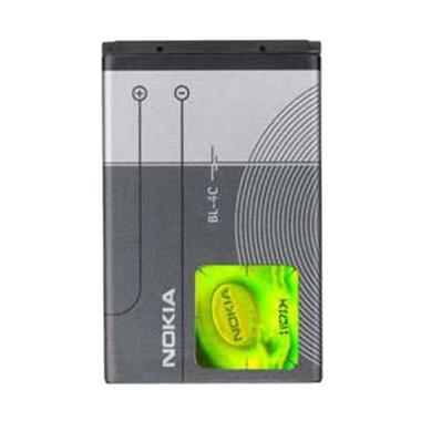 Nokia Baterai Handphone for Nokia [BL-4C]