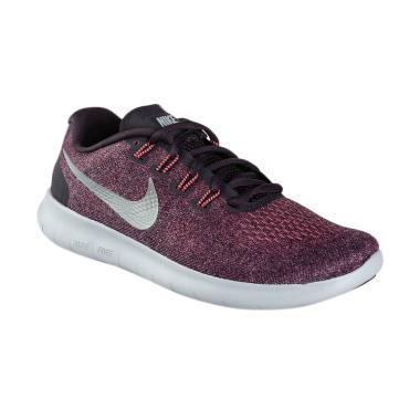 NIKE Women Running Free 2017 Sepatu Lari Wanita [880840-603]