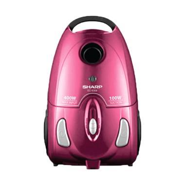 Sharp  EC-8305-P Vacuum Cleaner - Pink [400 Watt]