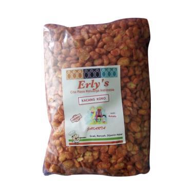 Erly's Koro Pedas Kacang