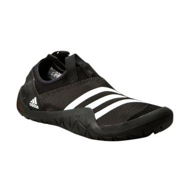 adidas Climacool Jawpaw Slip on Sne ... ari Pria - Hitam [BB5444]