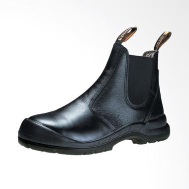 KING S Safety Sepatu Pria sepatu hiking sepatu boot. 544b7afc6d