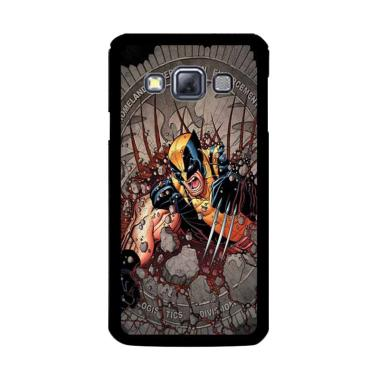 OEM X Men Wolverine Comic Collage A ... asing for Samsung A3 2015