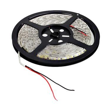 NLS 3528 Indoor & Outdoor LED Strip ... indungi Gel Anti Air/5 m]