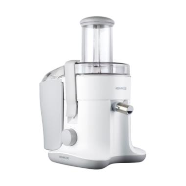 Kenwood JE680 Continuous Centrifugal Juicer - White