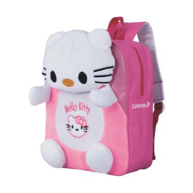 Catenzo Junior Hello Kitty Tas Anak Perempuan
