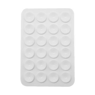 OEM Holder HP Gurita Super Lengket Perekat Handphone - White
