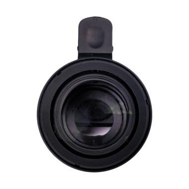 Nikon Lensa Macro for Smartphone - Hitam