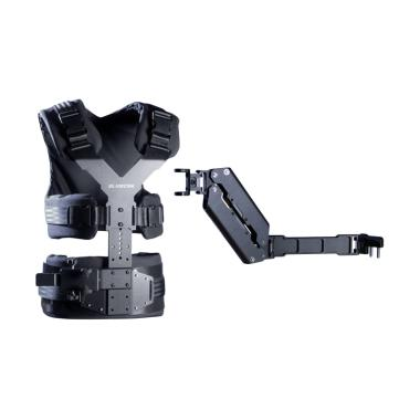 Glidecam Smooth Shooter System - Black