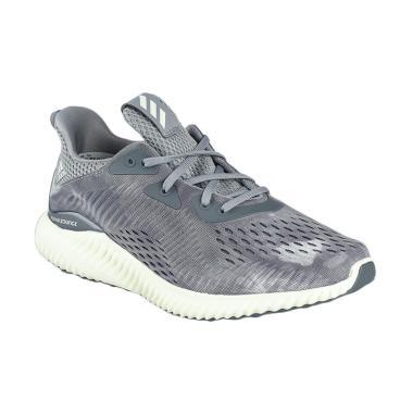 adidas Women Running Alphabounce 1  ... patu Lari Wanita [DA9977]