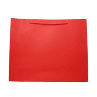 KUKUK PB-BPW12B Goodie Bag - Merah