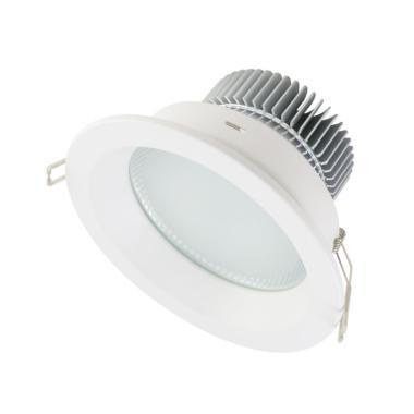 ASSA 586 Downlight LED Lampu - Warm White [12 Watt]